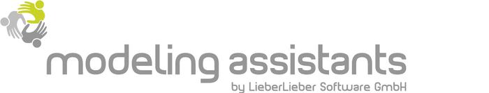 Logo Modellierungs Assistenten