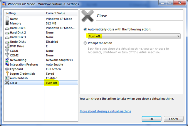 Go to your virtual machines directory select the vm with the