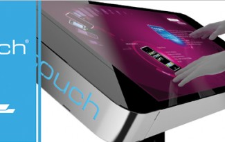 polytouch-Multitouch-Systeme